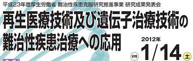世界希少・難治性疾患の日2011 ロゴ